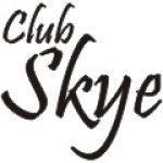 Club Skye Iasi<br />Produse publicitare personalizate, program de evenimente