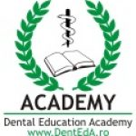 DentEdA<br />Dental Education Academy<br>Corporate identity, naming, logo, site