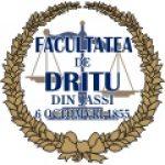 Facultatea de Drept din Iasi<br />Program de evenimente, produse publicitare personalizate