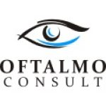 Oftalmo Consult Iasi<br />Corporate identity, naming, logo, site; full services